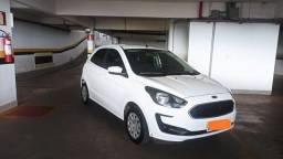 Ford KA SE 1.0 HAC
