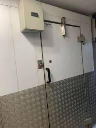 Câmara frigorifica modular - São Rafael
