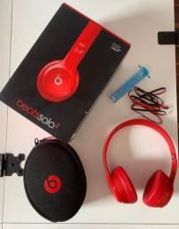 Fone de ouvido (headphone) Beats by Dr Dre ? Solo 2 (original)