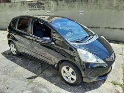 Honda/ Fit Lx 1.4 Mec Flex