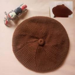 Boina de lã
