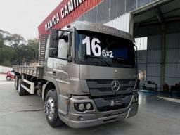 Mercedes Bens Atego 1726 6x2 2016 MB 2426