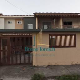 Casa com 3 dormitórios todos suítes à venda, 120 m² por R$ 450.000 - Paraíso dos Pataxós -
