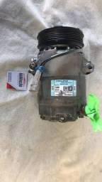 Compressor ar condicionado delphi. Corsa, celta, prisma, Meriva, zafira