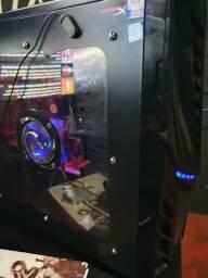 Pc gamer troco por console