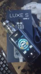 Luxe S 1 ano de uso , vendo ou troca !