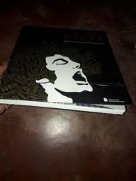 Livro a arte do rock