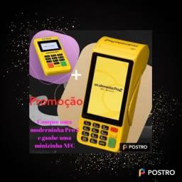 Máquinas de passa cartão
