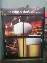Cervejeira 30 caixa