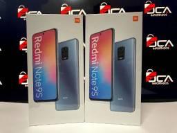SmartPhone Redmi Note 9s 4/64Gb Novo Lacrado