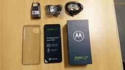 Moto G 5G Plus 128GB Troco por PS4