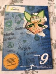 Livro escolar oficina das finanças