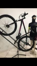 Bicicleta Rava (usada duas vezes)