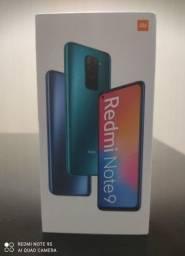 Xiaomi Redmi Note 9 - 128Gb/4Ram