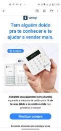 MÁQUINA CARTÃO SUMUP ( LEIA ?)