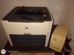 Impressora Hp jet Laser 1320n