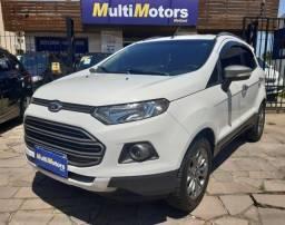 Ford - Ecosport Freestyle 1.6 16v Aut