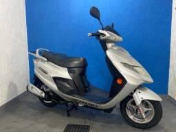 Suzuki/ ANBurgman 125 2007/2008
