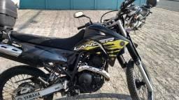 Yamaha XTZ 250 Lander 2010