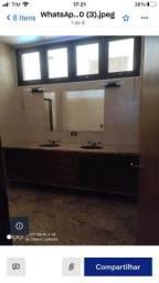 Gabinete cuba e pedra para banheiro