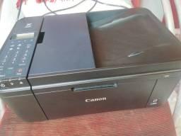 Impressora Canon multifuncional Nova
