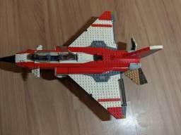 Completo Lego Creator 5892: Sonic Boom