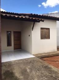 Alugo Casa com Dois Quartos no Bairro Planalto - Arapiraca