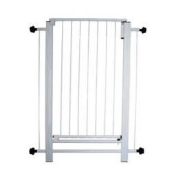 Grade de segurança para porta + extensor 10cm