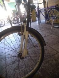 Vem no rolo bicicleta filé
