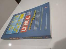 Livro UML 2.0  Do requisito à Solução 3° Edição Perfeito estado !!