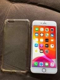 iPhone 6s Plus, Rose, 16GB, Anatel