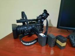 Filmadora Panasonic AG-HMC150