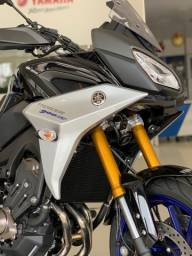 Yamaha Tracer 900 Gt 2021 0km - R$10.990,00