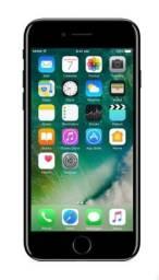 Vendo IPhone 7 32 gb preto brilhante