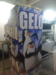 Freezer pra gelo