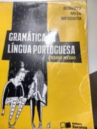 Gramatica, lingua portuguesa