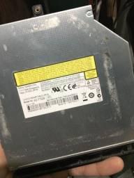 gravador dvd notebook cce win modelo ad 7700s