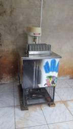 Maquina sorvete/picole