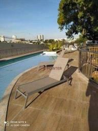 Título do anúncio: Apartamento à venda, 67 m² por R$ 285.000,00 - São Francisco - Goiânia/GO
