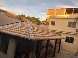 Telhado colonial top de linha