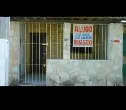 Casa pequena na Jatiúca