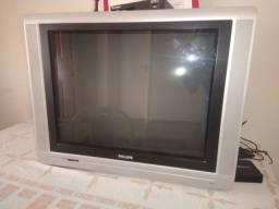 TV 29 polegadas com receptor digital