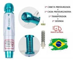 Caneta Pressurizada Hyaluro Pen Acido Hialuronico Intradermo Pronta Entrega
