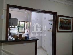 Apartamento com 2 dormitórios à venda, 75 m² por R$ 240.000 - Vila Monte Alegre - Ribeirão