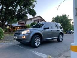 Land Rover Freelander 2 - 2012 - blindada