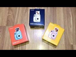 Câmera Fujifilm Instax Mini 11 + 10 Fotos Polaroid