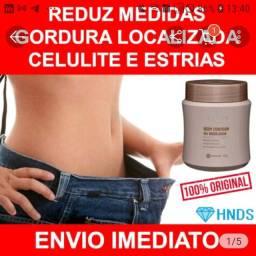 GEL REDUTOR DE MEDIDAS CORPS LIGNEA - KIT COM 1 UNIDADE