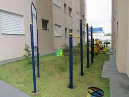 Título do anúncio: Apartamento com 2 dormitórios à venda, 47 m² por R$ 190.000 - Estância Poços de Caldas - P