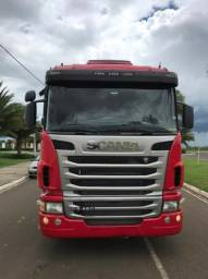 Scania G420 - Parcelado
