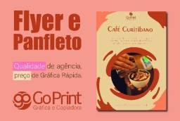 Flyer e Panfleto